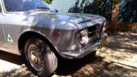 SOLD – Alfa Romeo Junior Scalino (1969)