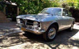 Alfa Romeo Junior Scalino (1969)