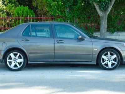 Saab 9-5 (2007)