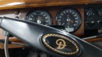 Jaguar MKII (1966)