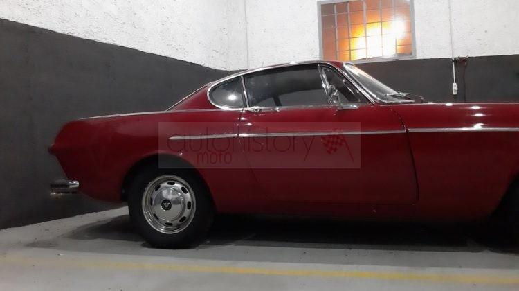 Volvo P1800 (1967)