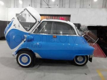 BMW Isetta (1960)