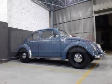 VW Beetle (1958)