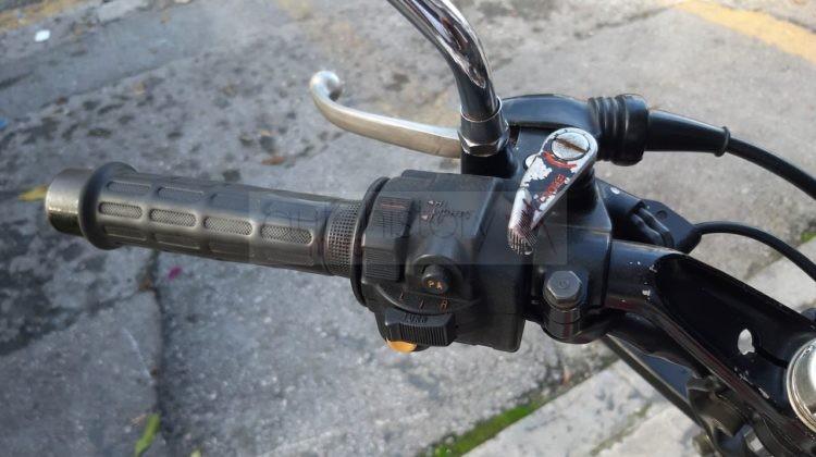 Honda CB900 Bol d' Or (1982)