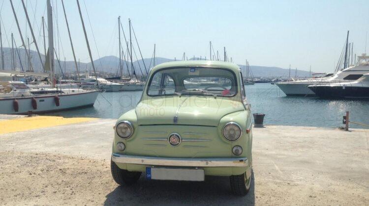 Fiat 600 (1959)