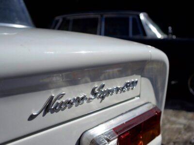 1977 Nuova Super
