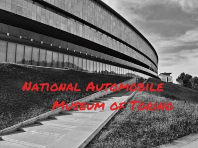 Automobile Museum of Torino