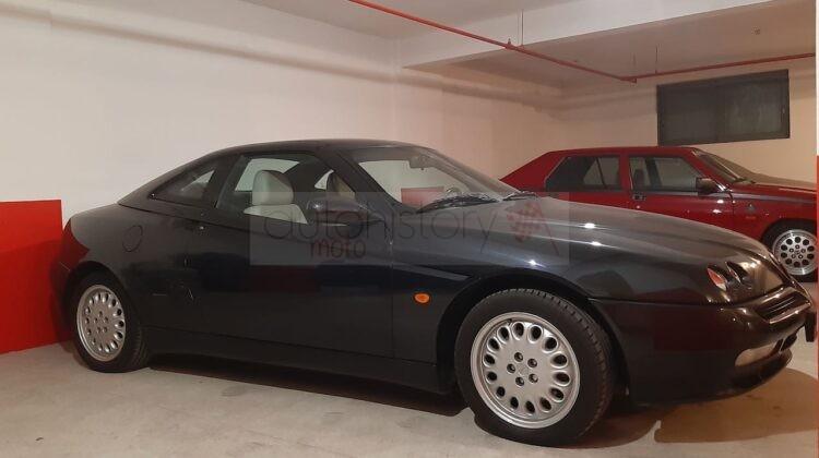Alfa Romeo GTV 2.0 V6 TB (1996)