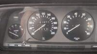 BMW E12 520i Kugelfischer (1975)