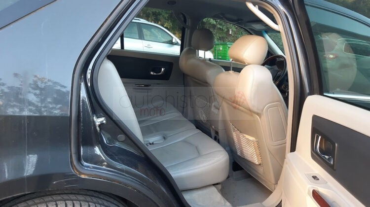 Cadillac SRX (2006)