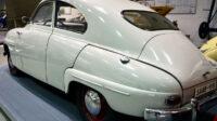 Saab 93 B (1958)
