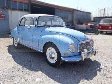 DKW Auto Union 1000 (1959)