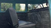 VW T1 Split-Window (1974)