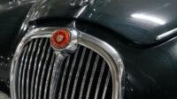 Jaguar S-Type 3.4