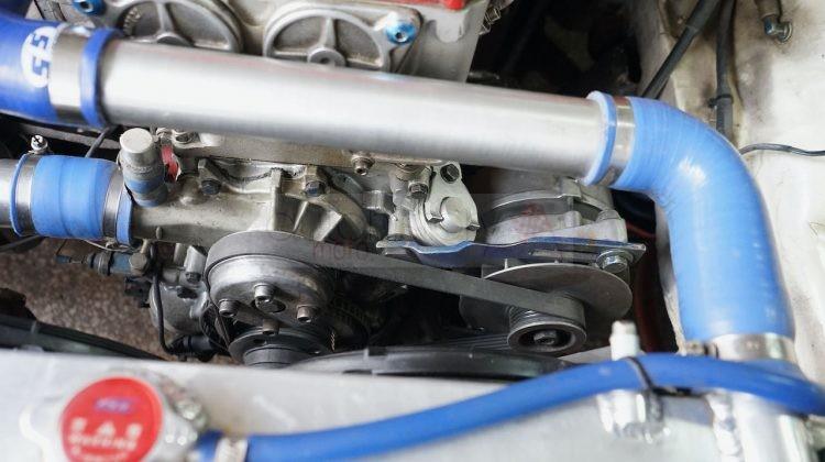 Opel Ascona 400 (SD 171/200)